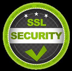Значок SSl-сертификат