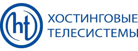 Хостинговые телесистемы оф.логотип компании. (HTS-logo)