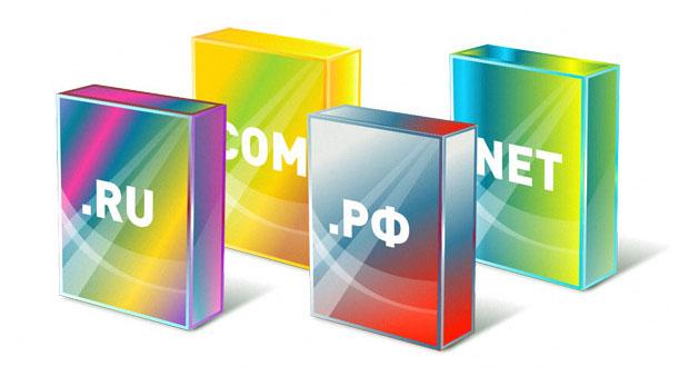 Регистрация доменного имени во yвсех зонах