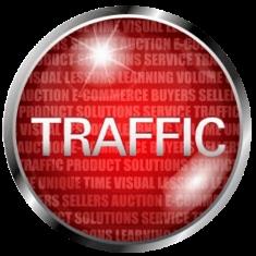 hosting-trafik