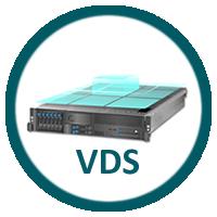 Хостинг ВПС, ВДС серверов (VPS,VDS-hosting)