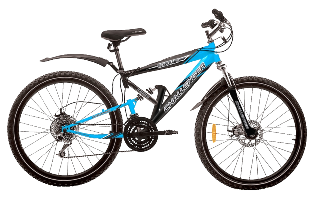 velosiped в подарок (картинка)