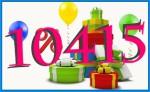 Информационный лист к Промо-коду 10415 от Sprinthost.ru