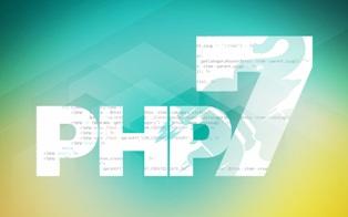 Новая версия php7