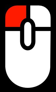 Левая кнопка мышки