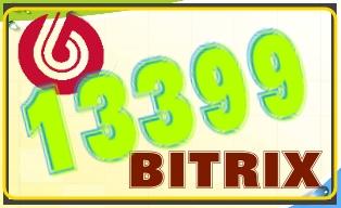 Промо-код на скидку для хостинга Спринтхост 13399 при заказе хостинга под 1С-Битрикс.