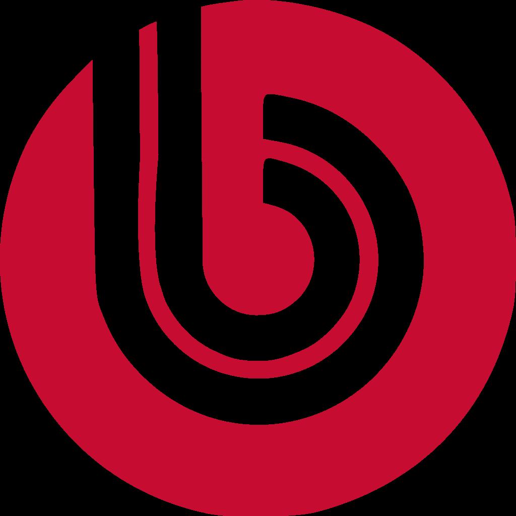 "Логотип компании ""1С""."