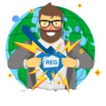 Рег.Ру занял первое место по продажам доменов для сайтов RU, РФ, SU.