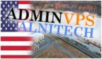 AdminVPS: VPS/VDS характеристики и стоимость (США, «AlniTech»)