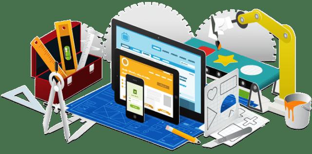 Конструктор сайтов для интернет магазина