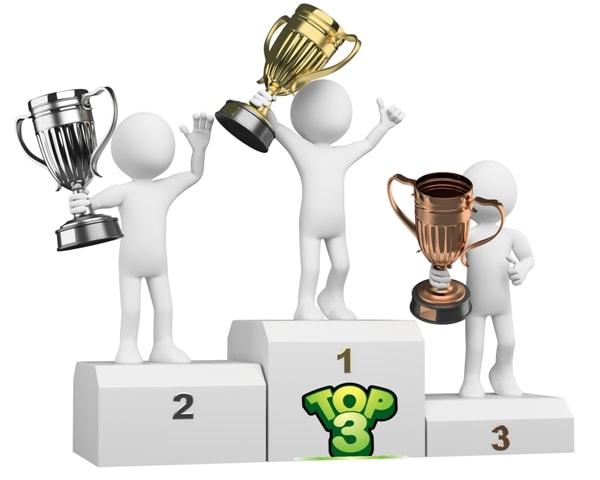 ТОП-3 лучших хостингов для интернет магазина