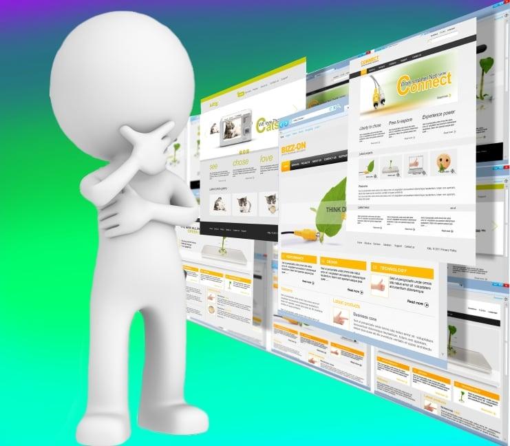 Давайте разберёмся на сколько Важны при покупке домена Название сайта и его тематика?