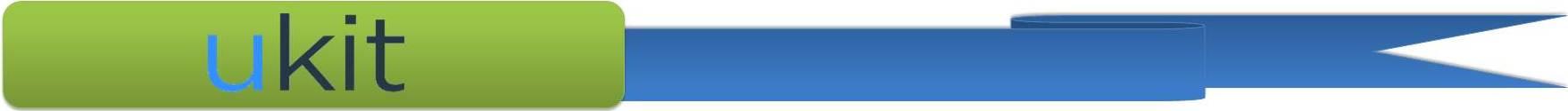 Ukit. Сегодня один из самых популярных конструкторов сайтов