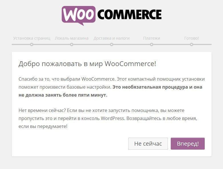 Как создать интернет-магазин на ВордПресс