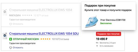 Привлекайте больше покупателей на Яндекс.Маркет
